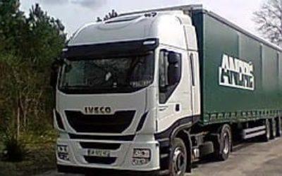 Le Groupe RAVE intègre la société André Stockage Manutention